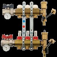 Как правильно выбрать коллектор для водоснабжения